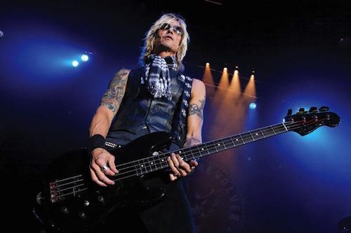 10-Duff-McKagan-Guns-N-Roses-Velvet Revolver