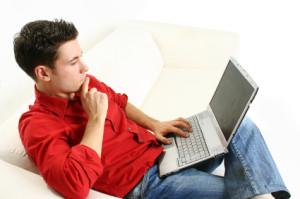 Online-Discussion-Forum