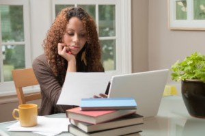 Successful Qualities of an Online Student