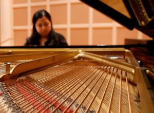 Music major